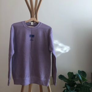 Urban Outfitters Kyoto Champions Sweatshirt